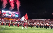 The Rutgers Scarlet Knights take on the Penn State Nittany Lions at HighPoint Solutions Stadium in Piscataway, NJ on Saturday night, September 13, 2014. Ben Solomon/Rutgers Athletics